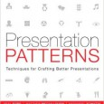 By Rick Lakin, TMClubSites Webmaster Presentation Patterns: Techniques for Crafting Better Presentations uses an innovative format to illuminate the elements shared by strong presentations and the habits shared by strong […]